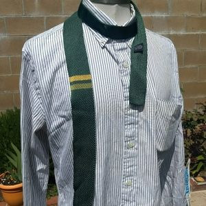 2 for $20 The tie bar knit tie